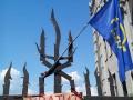 В Киеве митингуют против Турчинова