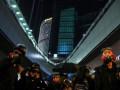 Правительство Гонконга атаковали