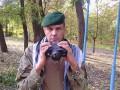 Под Станицей Луганской погиб боец батальона имени Дудаева - военные