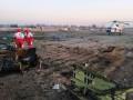Крушение самолета МАУ: Зеленский сообщил оперативную информацию