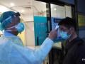 Число заразившихся коронавирусом превысило 6000