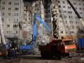 В Магнитогорске из-под завалов извлечены тела 31 человека
