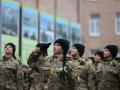 В Минобороны рассказали, сколько женщин служат на Донбассе