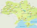 Без осадков: В Украину вернулась летняя жара