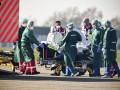 В Германии от COVID-19 умерли более 700 человек