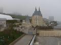 Автомайдан показал дом Кивалова в Одессе