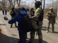 Боевики ДНР передали Украине 14 заключенных