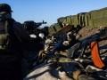 Аэропорт Донецка за сутки обстреляли три раза – пресс-центр АТО