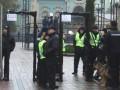 В Раде ищут взрывчатку, депутатов хотят пускать через рамку