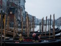 Венеция переполнена водным транспортом: погибли три человека