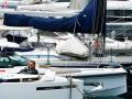У киевлянина конфисковали яхту из-за неуплаты алиментов