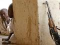 В Судане повстанцы захватили украинский экипаж вертолета