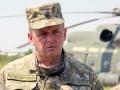 Украина могла помешать РФ оккупировать Крым: воспоминания Муженко