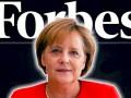 Forbes назвал самую влиятельную женщину 2019 года