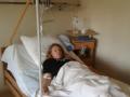 За избиение Елены Бережной на полицейских подали заявление в прокуратуру - адвокат