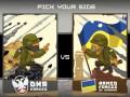 В Бельгии создали антивоенную игру о боях за Донецк