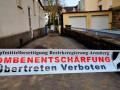 В Дортмунде проходит масштабная эвакуация из-за найденной авиабомбы