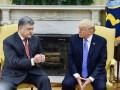 В США комики жестко высмеяли встречу Порошенко и Трампа