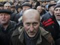 МК: В Украине вновь созрела революционная ситуация