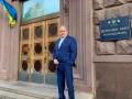 Экс-главу МВД Могилева допросят о бездействии власти во время аннексии Крыма