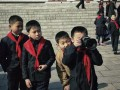 КНДР продолжает принимать гуманитарную помощь от Южной Кореи, несмотря на угрозу войны
