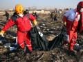 Известны первые детали расшифровки самописцев сбитого в Иране самолета МАУ