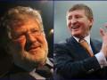 Украинские олигархи будут судиться с РФ за свои активы в Крыму