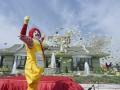 Культ еды: Факты о McDonald's, которые вас удивят
