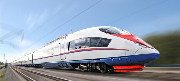 Киев и Одессу может связать железная дорога с евроколеей