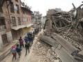 В Непале 83 украинца не вышли на связь, МИД готовит эвакуацию