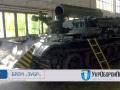 Львовский бронетанковый завод презентовал БРЭМ