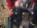 В Запорожской области женщина упала в глубокий колодец