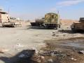 В Сети показали, как выглядит захваченная ИГИЛ Пальмира