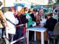 ООН: Число беженцев в Украине превысило 820 тысяч