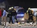 Пострадавших от взрыва украинцев в Праге не обнаружено