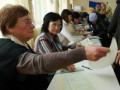КИУ не зафиксировал фальсификаций на выборах в Василькове, но рапортует о процедурных нарушениях