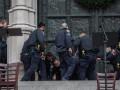 В Нью-Йорке произошла стрельба возле церкви