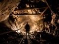 В Торецке случился обвал породы в шахте, под завалами остались люди