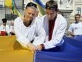 Социологи узнали, что может объединить Украину