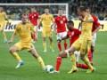 Киевская милиция отчиталась о спокойствии на матче Украина-Англия