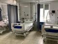 Больницы заполнены пациентами с COVID на 18% - ЦОЗ