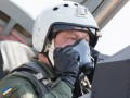Порошенко полетал на истребителе МиГ-29