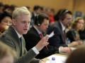Шабунин: Новый генпрокурор должен уволить заместителей Шокина