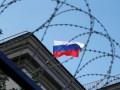 Украина ввела санкции против 1748 лиц, связанный с российской агрессией