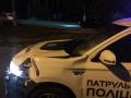 В Черновцах патрульные сбили насмерть пешехода