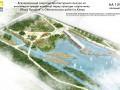 Каким будет новый парк на Оболони: проект утвердили