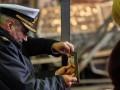 В Генштабе отчитались о закладке двух новых катеров типа Кентавр