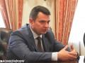 Сытник отреагировал на просьбу не назначать в НАБ экс-чиновника