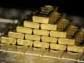 Золото подорожало до максимума за семь лет