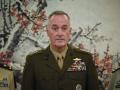 Пентагон: Военный вариант ответа на агрессию РФ в Керченском проливе не рассматривается
